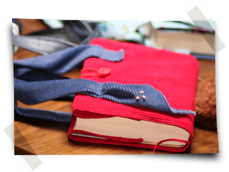 Pana Rojo - Detalle Asas Decorativas